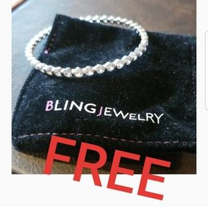 $10 Bling Jewelry OR FREE W/ANY PURCHASE